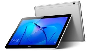 難得有 Android 平板推出,華為 MediaPad T3 10 月中上市