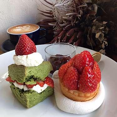 実際訪問したユーザーが直接撮影して投稿した大和町カフェリトル ビレッジ カフェの写真