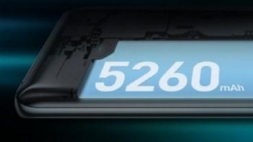 小米 CC9 Pro 將內建 5260 mAh 電池、支援 30W 快充