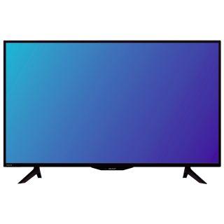 [SHARP]4Kチューナー内蔵液晶テレビ