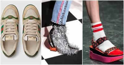 """Top 8 chiếc giày vừa bẩn, vừa quê lại bán với giá """"cắt cổ"""" khiến dân tình """"té ngửa"""""""