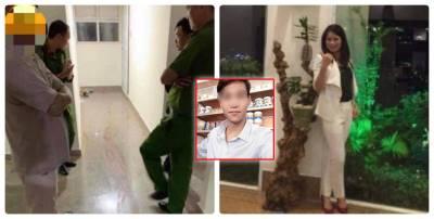 Bạn gái hé lộ 'con người thật' của nạn nhân 26t bị nữ tổ trưởng U50 đâm gục: Có ẩn khuất!
