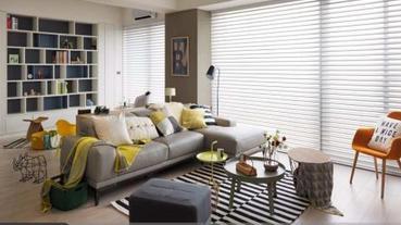 5 個客廳地毯搭配術 一次破解材質、色調與比例難題!