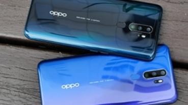 高通 S665 + 超廣角四攝,OPPO A9 2020& A5 2020 雙開箱