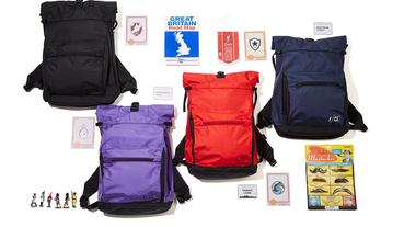 給通勤男子的實用推薦-「四款兼具大容量與穿搭性的後背包推薦」