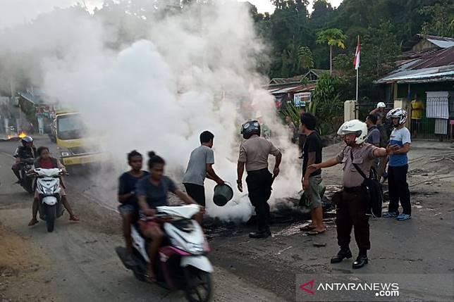 Kominfo perlambat Internet demi redam hoaks di Papua