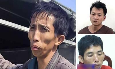 Kết thúc chuyên án điều tra vụ cô gái giao gà: đã xác định danh tính và tội trạng của 5 kẻ phạm tội