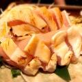 鯛茶漬け - 実際訪問したユーザーが直接撮影して投稿した歌舞伎町居酒屋お茶漬けBAR・離れ個室 ZUZU 新宿店の写真のメニュー情報