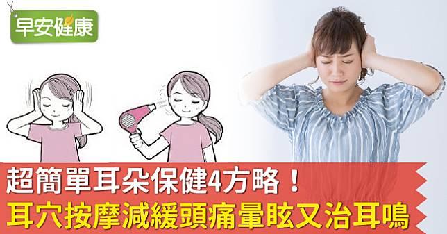 微熱 偏 頭痛