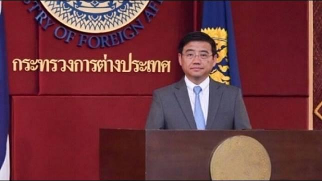 'นักธรณีวิทยาของไทย'ถูกยิงเสียชีวิตที่ปาปัวนิวกินี