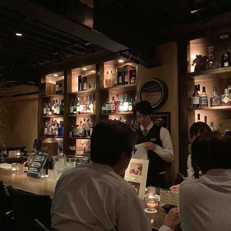 実際訪問したユーザーが直接撮影して投稿した西新宿バーBar STirageの写真
