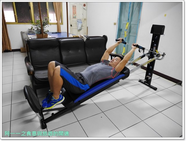 全能健身房Total Gym XLS減肥小鮮肉猛男羅禮士愛享客image041