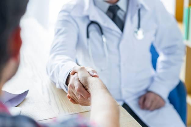Waspada Kanker Prostat, Jenis Kanker yang Serang Pria