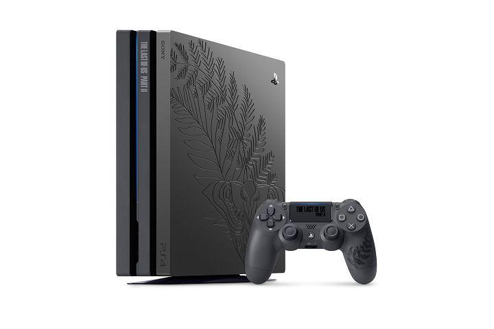 《最後生還者 Part II》將推出限量同捆主機,Seagate 也發表官方授權限定版 Game Drive 外接硬碟