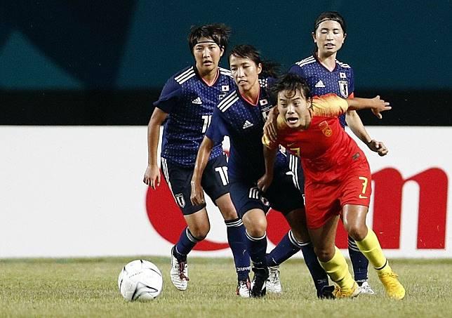 Wuhan to host Tokyo 2020 football qualifier despite deadly Sars-like coronavirus