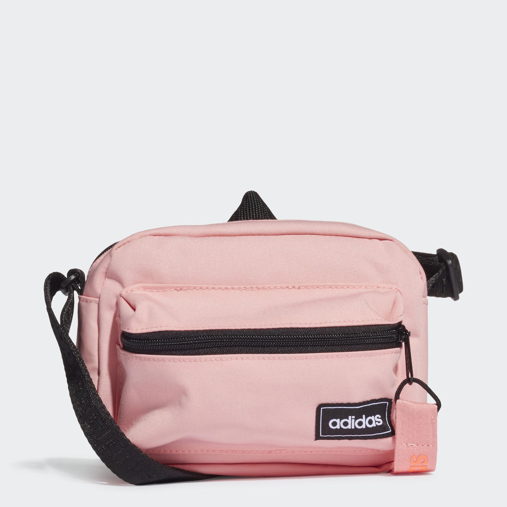 方便攜帶的堅韌斜背包
