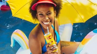 炎炎夏日,零罪惡飲品駕到! 風靡歐洲,新一代健康飲品【BOS有機南非國寶冰茶】正式登台! 分享「健康也能很有趣」品牌哲學,為全台帶來茶飲新選擇!