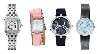 2020年精品手錶暢銷排行調查!Cartier、Dior、Van Cleef & Arpels…超過8個品牌銷售TOP.1名單