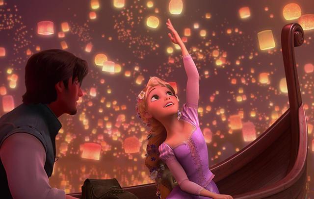 迪士尼動畫是給大人看的!20句充滿人生哲理的金句盤點