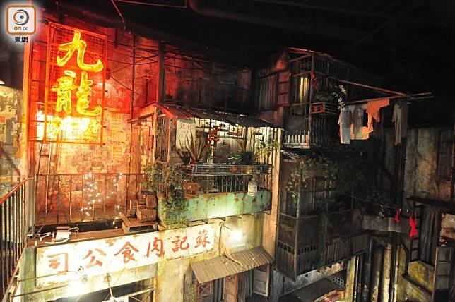 不少日本人也形容Warehouse川崎店,是通往香港的時空門。(劉達衡攝)