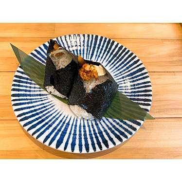 実際訪問したユーザーが直接撮影して投稿した銀座弁当・おにぎり沢乃の写真