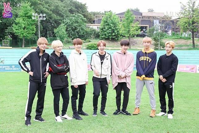 Kocak Banget, Ini 7 Episode Run BTS! Paling Lucu yang Wajib