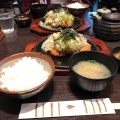 とんかつ茶づけ - すずや 新宿本店,スズヤ シンジュクホンテン(歌舞伎町/天ぷら)のメニュー情報