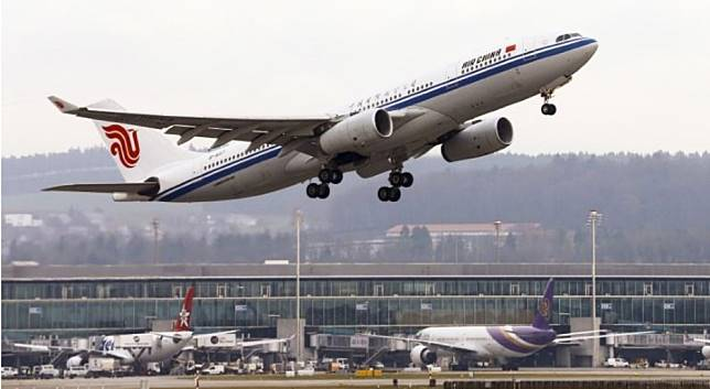 Weaker yuan oil price volatility will hit Chinese airlines profits