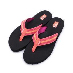 ◎速乾耐用聚酯纖維織帶|◎套式夾腳穿著,好穿不鬆脫|◎Mush™中底提供舒適感定位:運動品牌品牌:TEVA種類:拖鞋適用性別:女生版型:正常
