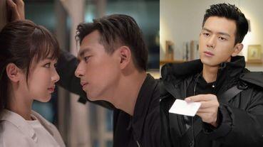 《親愛的熱愛的》韓商言10個老司機撩妹套路:「不是我想抱妳,這是談戀愛必經過程」