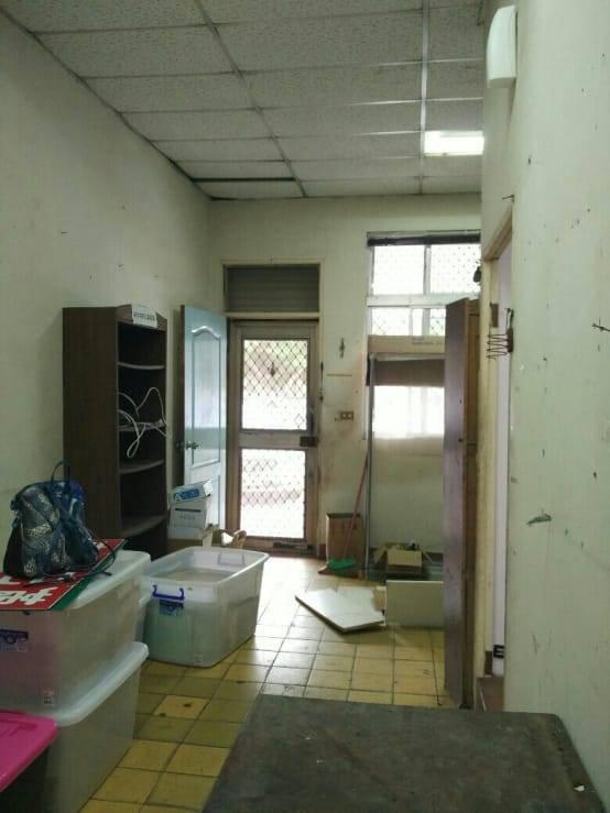 原來的房間樣貌