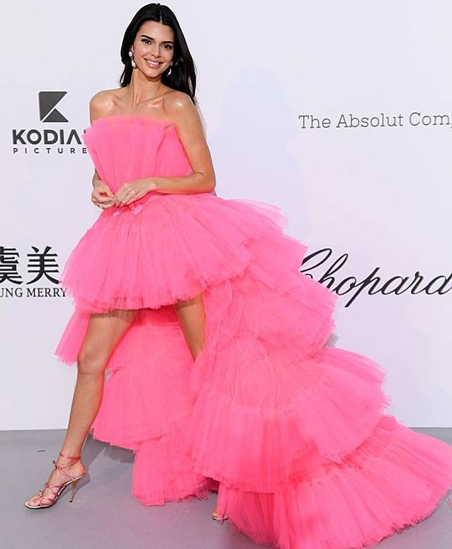 How to get a dress like Kendall Jenner's Giambattista Valli x H&M before the collection launches