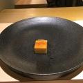 おまかせ握りコース - 実際訪問したユーザーが直接撮影して投稿した西新宿寿司鮨 青海の写真のメニュー情報