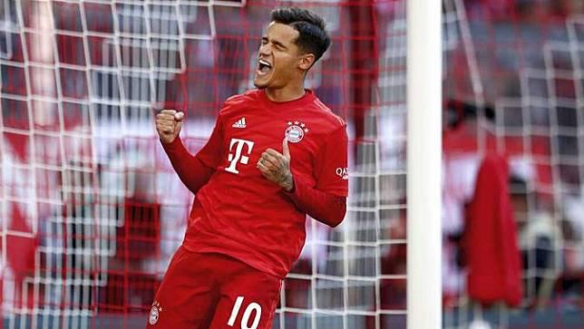 Bayern Munchen Vs Koln
