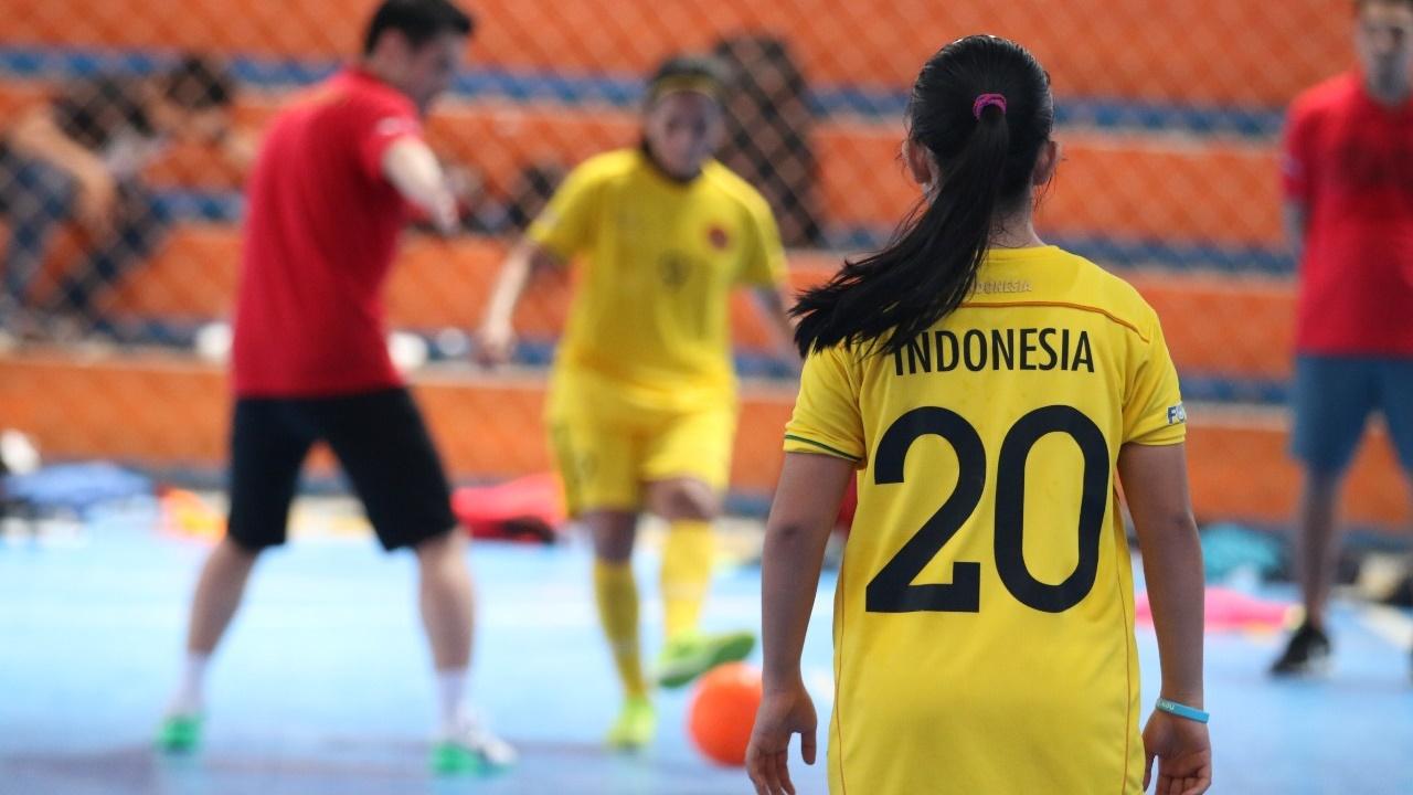 Srikandi Di Dunia Sepak Bola Indonesia