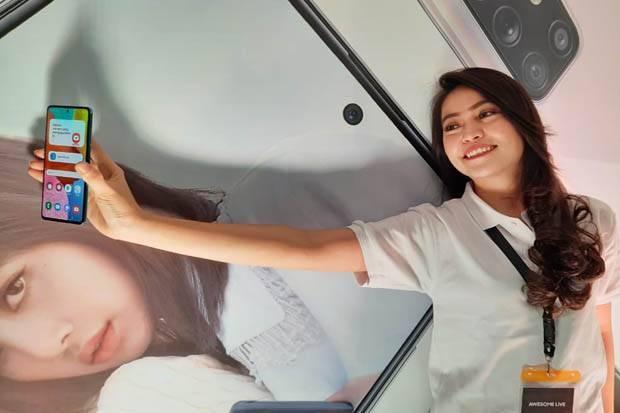 Demi Harga Murah Galaxy M51, Samsung Blusukan ke China Cari Layar OLED