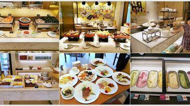 【桃園Buffet】知味西餐廳- 桃園大溪笠復威斯汀度假酒店晚餐篇,美味主餐加豪華自助吧吃到飽