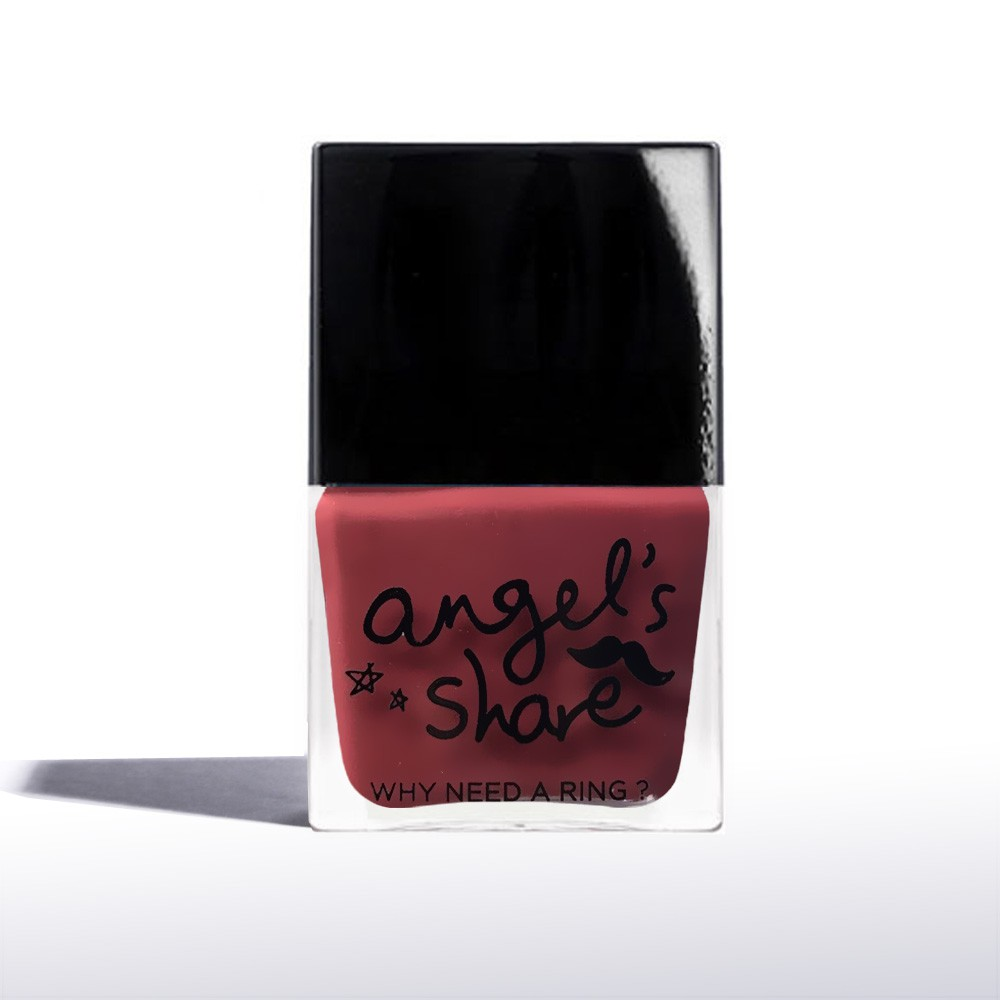 【ANGELARIEL】Sara 167 類光療感超飽和系指甲彩