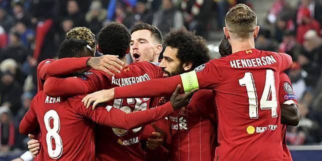 Liverpool (c) AP Photo