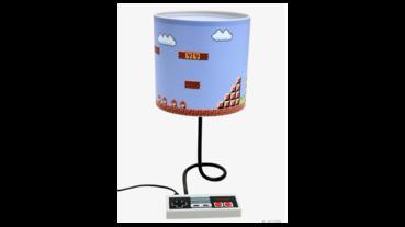 美版控制器任天堂桌燈