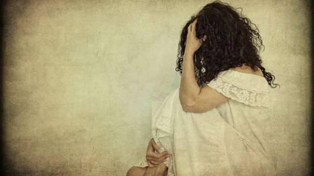 Ilustrasi pemerkosaan (Shutterstock).
