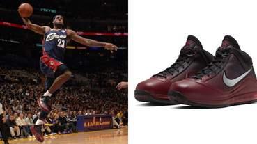 新聞分享 / 臺灣發售日揭曉 是否記得 Nike Air Max LeBron VII 'Christmas' 鞋墊上有「童年回憶」
