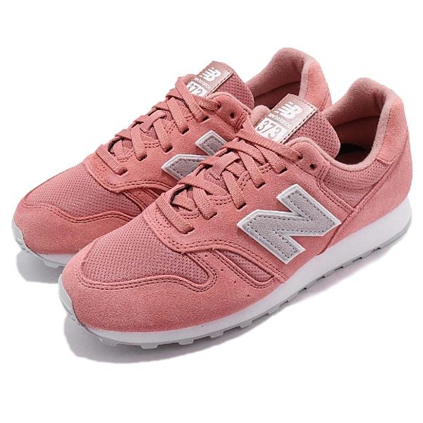 WL373MCC B N字鞋 紐巴倫 古著外型 球鞋穿搭推薦款式 休閒鞋 WL373