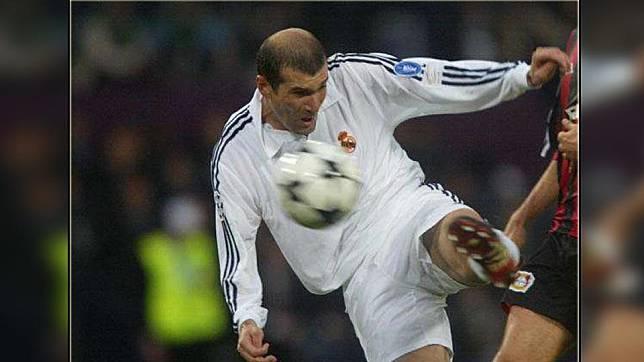 Deretan 'The Next Zidane' yang Gagal Akibat Besarnya Ekspektasi