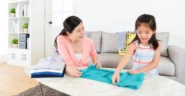孩子不愛做家事怎麼辦? 父母快試試「這麼做」!