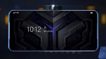 Lenovo 拯救者電競手機洩漏 :鏡頭「各種置中」、90W 快充與 144Hz 螢幕都給你