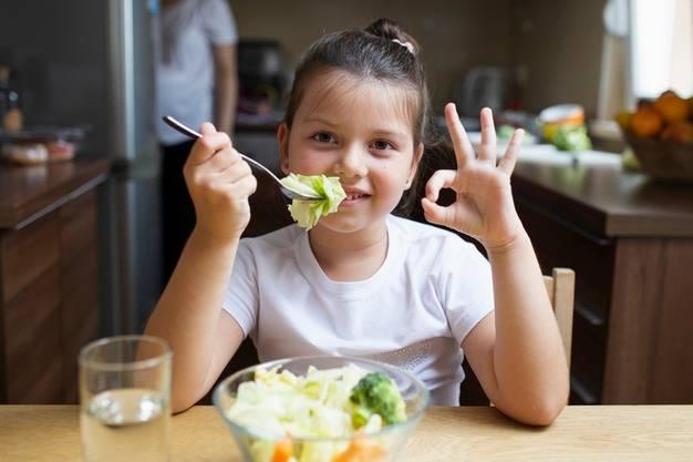 Bahaya Menyembunyikan Sayuran dalam Makanan buat Anak