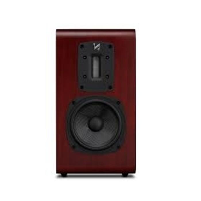 QUAD 新革命世代機種,S 絲帶高音系列揚聲器隆重推出產品介紹S-2 書架 喇叭 -QUAD 新革命世代機種,S 絲帶高音系列揚聲器隆重推出QUAD 在成功推出正統英國聲的 L 系列揚聲器之後,雖然