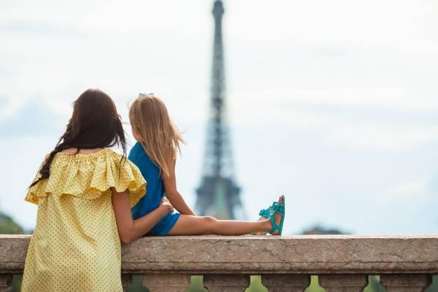 Ini Pola Asuh ala Keluarga Prancis yang Bisa Anda Tiru!