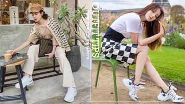 IU、迪麗熱巴老爹鞋穿搭成精!女星老爹鞋穿搭5技巧,拯救粗短腿、顯瘦又長高!